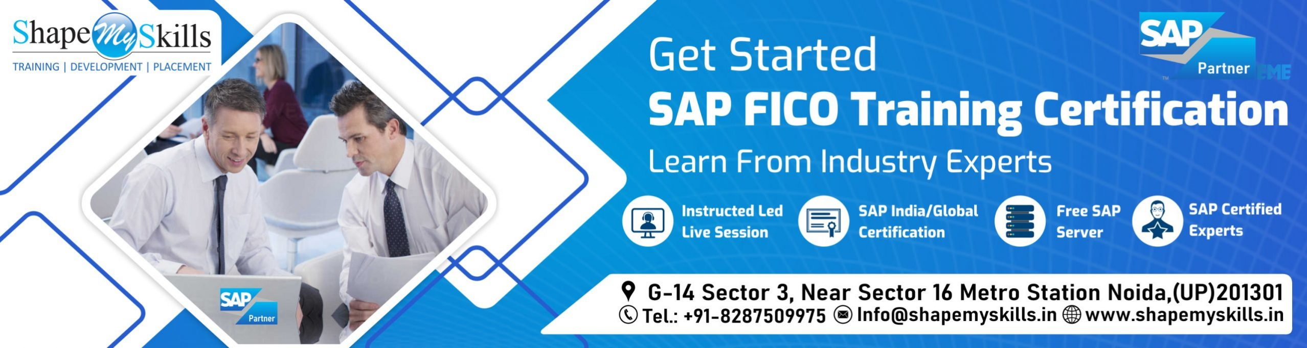 SAP FICO TRAINING IN DELHI/NCR