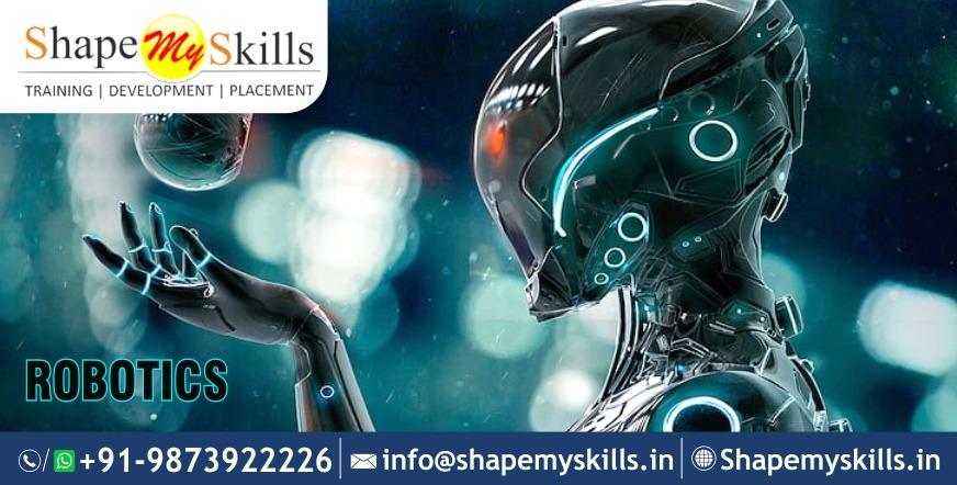 Online robotics training