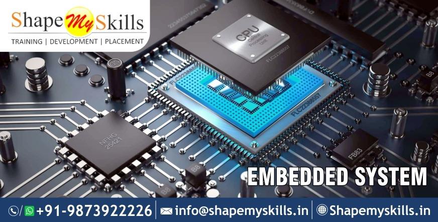 Embedded training in noida