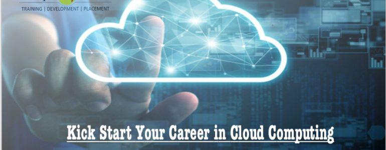 Online cloud computing training