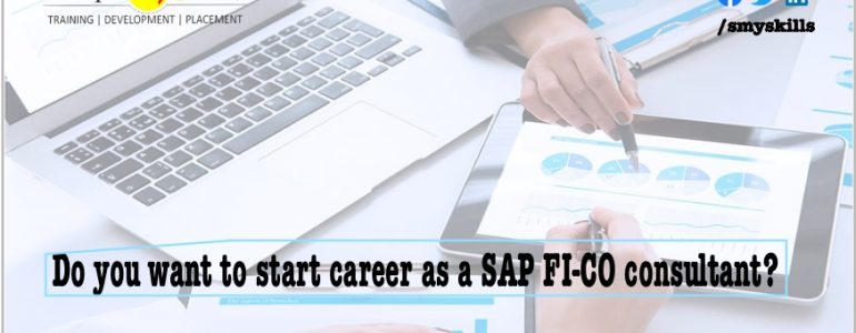 Online SAP FICO Training | Best training company for SAP FICO