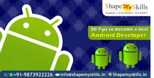 50 Tips to become a best Android Developer