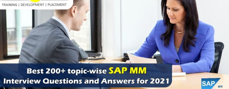 SAP MM Training in Delhi
