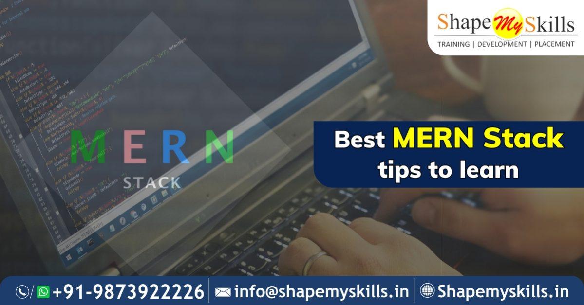 MERN Stack Training in Delhi