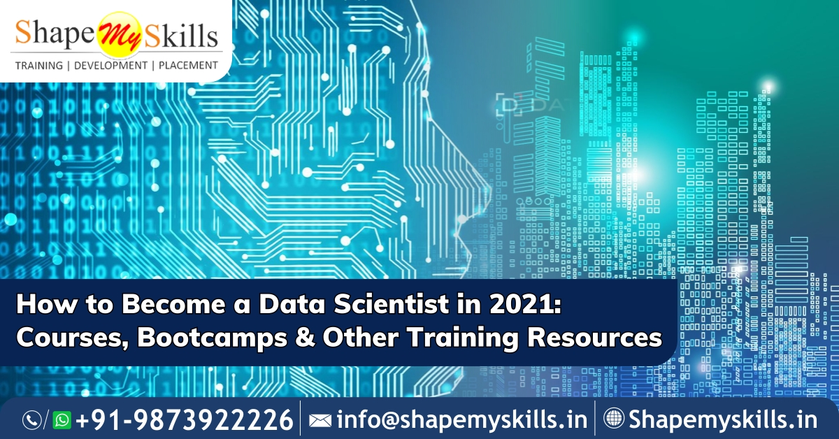 Data Science Training in Noida