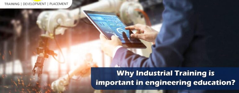 Industrial Training in Noida