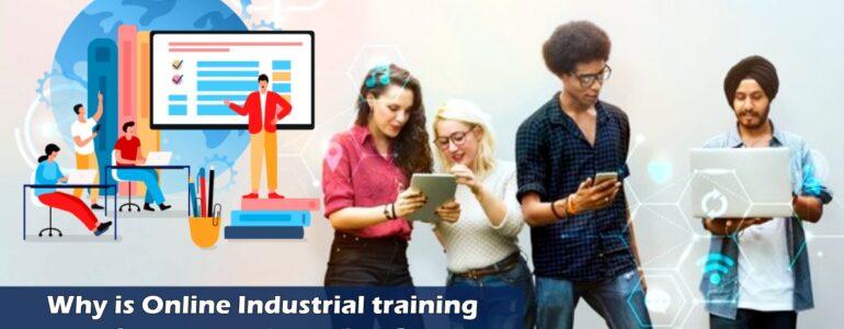 industrial training in Delhi