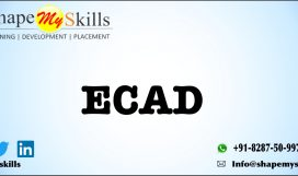 Online E Cad Training   AuTocad Training In india   Ecad Online courses