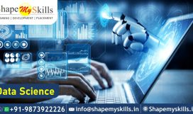 Online data Science Training In Noida